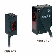 DL-S3R DL-S3RPN 竹中TAKEX 光电开关