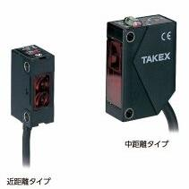 DL-S15 DL-S15PN 竹中TAKEX 光电开关