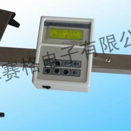 山东赛格SG-321型转向力转向角检测仪转向参数测试仪
