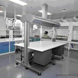 广东智能化实验室整体工程|专业规划设计实验室
