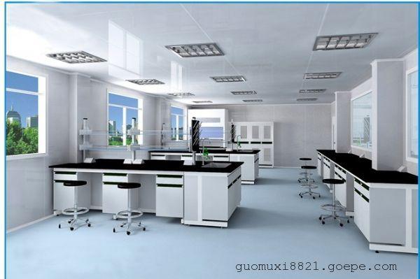 国际标准实验室系统工程建设实验室规划设计施工 无菌实验室,无尘室