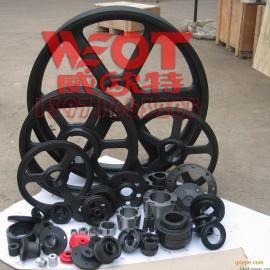 工厂直销欧标锥套式皮带轮SPZ