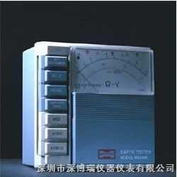 香港华谊MASTECH MS5209接地电阻测试仪
