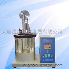 苯结晶点测定仪