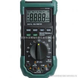 华谊MS8268自动量程全保护电路数字多用表
