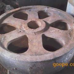 齿轮箱铸件