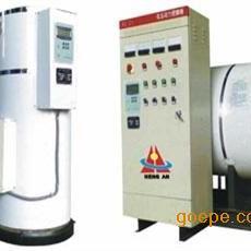 冠中牌LDR型2吨电加热蒸汽锅炉节能50%