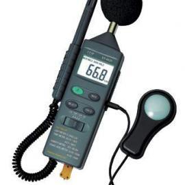 四合一多功能环境测量仪DT-8820香港CEM品牌