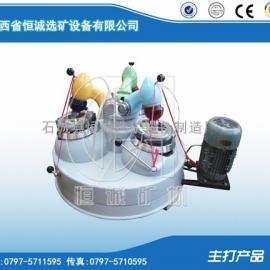 南昌耐用型XPM三头研磨机材质
