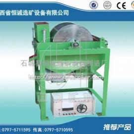 选矿设备(恒诚重工)先进实验电磁温法鼓式磁选机保障生产力