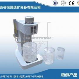 XJT浸出式搅拌机(实验调浆桶)技术参数有哪些?