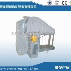 实验室环保型密封式EPS颚式破碎缩分机(制样机)