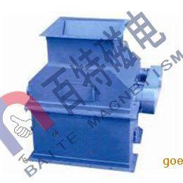 CXJ系列干粉永磁筒式除铁器厂家报价