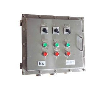 不锈钢304防爆配电箱 不锈钢防爆配电箱定做