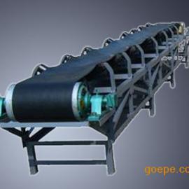 DT型通用固定式带式输送机-新乡先锋振动