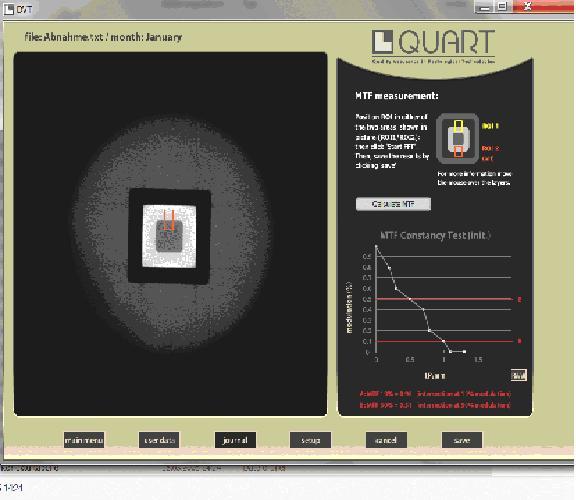 锥形束CT/3D QA/QC测试模体