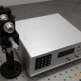 F-P扫描干涉仪