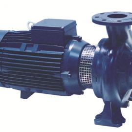 美国尤孚U-FLO卧式单级端吸泵