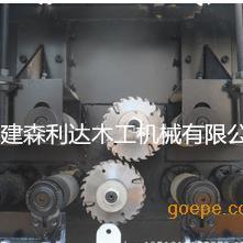 全自动2米断料锯-快速断料-高效优质切割木料机