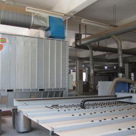粉尘粉末工业吸尘器 东莞超大型工业吸尘器