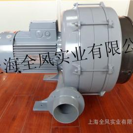干燥机械专用多段式鼓风机