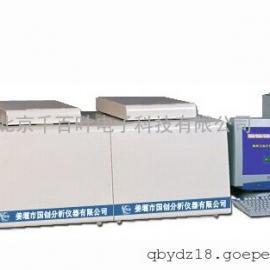 SK-FRL-3000型发热量测定仪