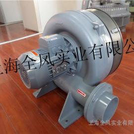 青岛食品烘干设备专用风机-食品烘焙设备专用多段式鼓风机