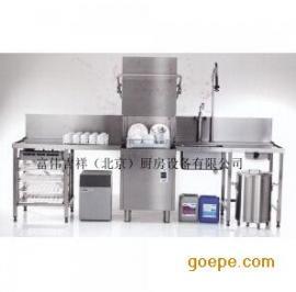 温特豪德洗碗机P50 商用揭盖式洗碗机