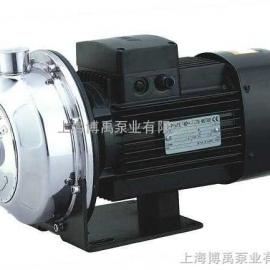 BYWP小型不锈钢卧式单级离心泵