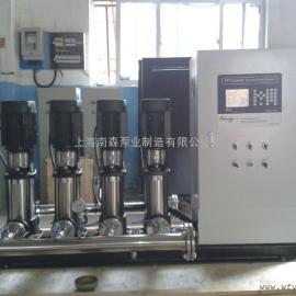 量体定制节能型无负压变频供水设备