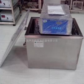 上海声彦厂家自产自销分体式超声波清洗机SCQ系列 耐腐蚀耐酸碱