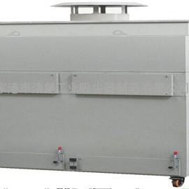 PT型脉冲滤筒除尘器