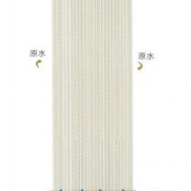 水艺MBR浸没式超滤用增强型PVDF中空纤维帘式膜组件