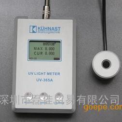 德国KUHNAST 原装进口UV-365A紫外线强度计