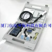 Oxi 3210便携式溶氧仪
