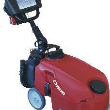 意大利奥美360B Minispeed进口迷你手推式洗地车