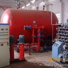 DLC0.9/15-9消防气体顶压给水设备价格