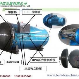 硫化罐-数控全自动硫化罐