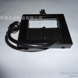 M1000S胶纸切割机剪刀盒 550剪刀盒 胶纸机刀片厂家直销