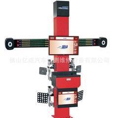 广州4S店进口最优惠的四轮定位仪品牌