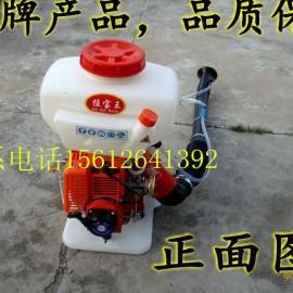 机动打药机 背负式汽油动力喷雾器 四冲程