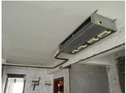 格力空调蜂蝶2558室内外机连接电路图