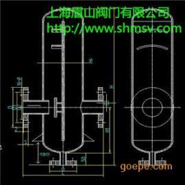 上海专业生产GS8汽水分离器厂家