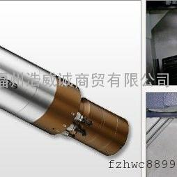 �R达THETA电主轴ISO25-100-3kw