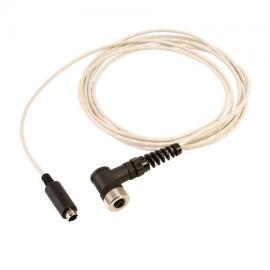 M12CFM-P24STPC-SFSR-FL-5热电阻连接器电缆 美国omega