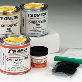 OB-101-1/2热电偶胶 美国omega高温固化胶