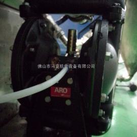 进口气动隔膜泵、砂磨机