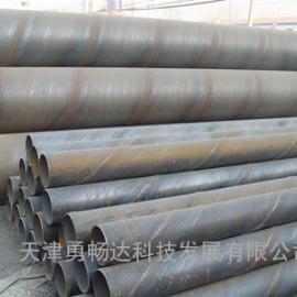 耐老化螺旋钢管/Q235B国标螺旋钢管价格