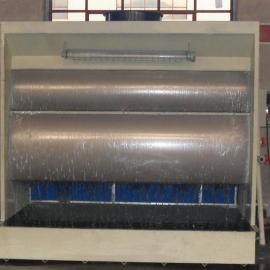 供应木工机械 环保机械 水洗式喷漆台 水帘机 喷漆工作台