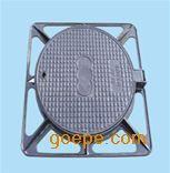 烟台球墨井盖-烟台球墨铸铁井盖-潍坊亚西亚管业